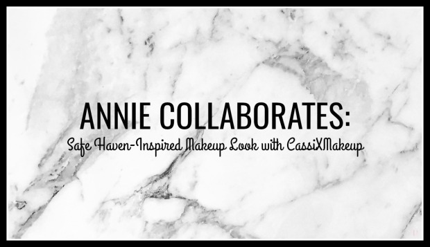 annie collaborates safe haven