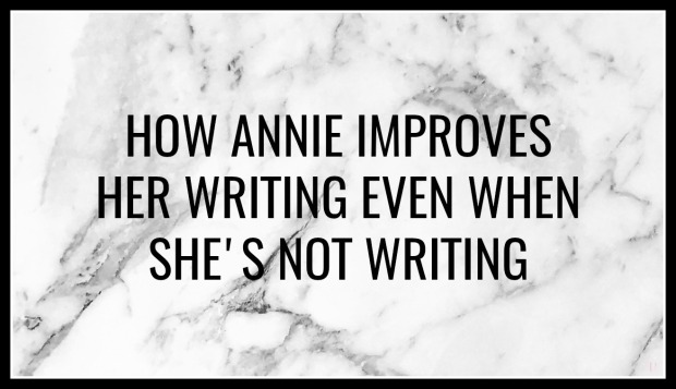 HOW ANNIE IMPROVES