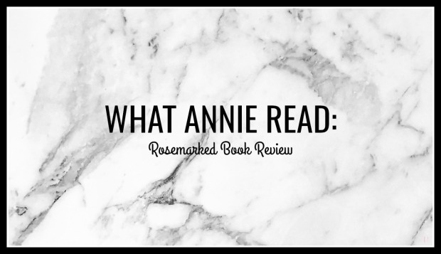 rosemarked book review