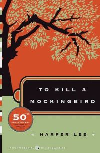 to kill a mockingbird by jenny han