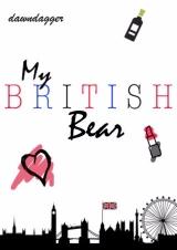 my british bear by dawn dagger