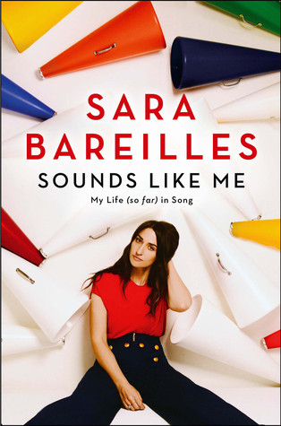 Book Review-Sara Bareilles